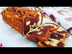 Chec pufos cu lapte condensat | Biscocho esponjoso con leche condensada - YouTube Tiramisu, Ethnic Recipes, Youtube, Food, Condensed Milk, Sweets, Eten, Tiramisu Cake, Meals