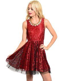Lucky In Love Dress. www.psiloveyoumoreboutique.com