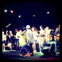 Sharon Kones& The Dap King's - 19. İstanbul Caz Festivali