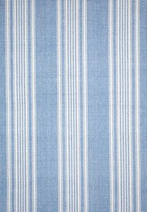 Seaside Cottage Rugs, Sail Stripe Blue Rug Maine Cottage Home. I'm not one for patterns, but this would pull my living room together! Cottage Rugs, Maine Cottage, Cottage Furniture, Beach Cottage Decor, Cottage Homes, Coastal Decor, Cottage Style, Coastal Rugs, Coastal Inspired Bathrooms