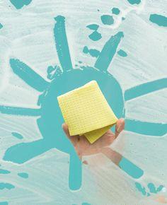 Flair geeft je tips om je ramen glanzend schoon te krijgen!