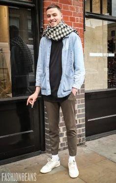 The Best Men's Street Style Looks: July 2017
