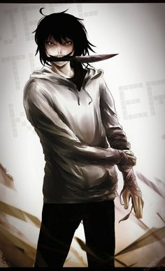 5 Wonderful Creepy Pasta Jeff The Killer Wallpaper Mobile Jeff The Killer, Creepypasta Slenderman, Creepypasta Characters, Anime Characters, Creepy Stories, Horror Stories, The Killers, Eyeless Jack, Ben Drowned