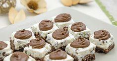 Cheesecake velocissima con wafer, ricotta e Nutella - Powered by @ultimaterecipe