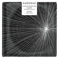 radiohead - tkol rmx6 (england, 2011)