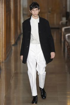 Lemaire, Look #19