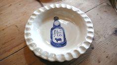 Steak and Ale Pie Dish Ale Pie, Steak And Ale, Pie Dish, Drawer, Plush, Ceramics, Dishes, How To Make, Ceramica