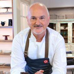 Osvaldo Gross Oswaldo Gross, Anna Olson, Chefs, Italian Chef, Pie Cake, Sin Gluten, Cakes And More, Sweet Recipes, Cake Decorating