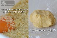 Bake for Happy Kids: Copycat Hanjuku Kobo / Bake Molten Lava Cheese Tart
