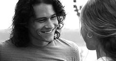 ten things i hate about you heath ledger kiss fave movie