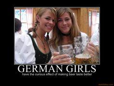 beautiful German beer girls  Knulp was loved by women.  Schöne Deutsche Bier Mädchen    eu305.blogspot.com