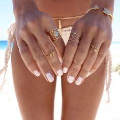@GypsyLovinLight: New Light feat. #AnnaKosturova #handmade #crochet halterkini. #boho #beach #bikini