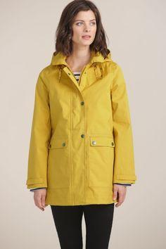 Drop Anchor Jacket