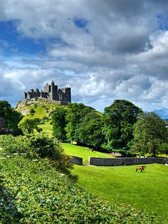 Rock of Cashel..... some day.....