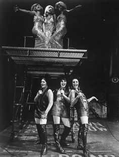 'Hair' to Have 50th Anniversary Party at La MaMa - The New York Times