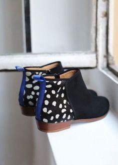 Sezane shoes