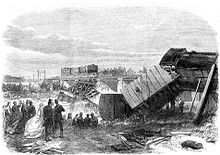 Staplehurst_rail_crash __1865