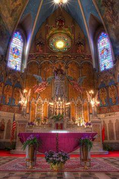 St. Albertus Catholic Church St. Albertus is the mother church of Polish…