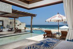 Las Ventanas al Paraiso Cabo San Lucas