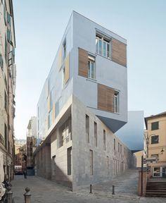 building facade dyeing - Поиск в Google