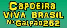 Capoeira no Galpão 252