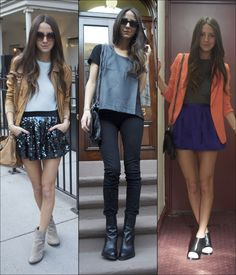 6 Awesome NYC Fashion Bloggers