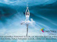 DECIDE Y SERÁS LIBRE... (((Sesiones y Cursos Online www.ciaramolina.com #psicologia #emociones #salud)))