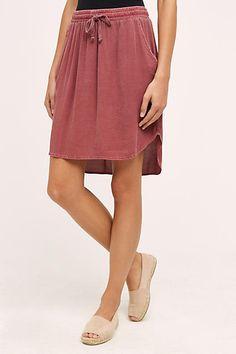 Girlfriend Day Skirt