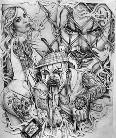 464 best Chicano Art images on