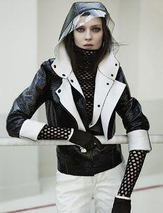 """""""retro futuristic clothing"""""""