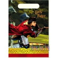 "Harry Potter ""Literary"" Favor Bags  http://hardtofindpartysupplies.com/Harry-Potter-Birthday-Party-Supplies/Harry-Potter-Literary-Favor-Party-Bags-Goody-Treat-Loot-Goodie-Sacks"