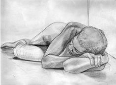 Fine Artists in Miami, FL - Portraiture Paintings, Charcoal Drawings - Art from Photos - IXT Studio Life Drawing, Drawing Sketches, Sketching, Art Drawings, Charcoal Drawings, Gifts For An Artist, Figure Drawing Reference, Art Sketchbook, Illustration Art