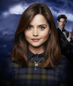 Doctor Who star Jenna-Louise Coleman