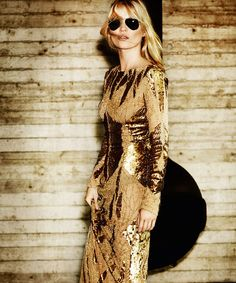 George Michael reunites with supermodel Kate Moss for the October issue of Vogue Paris shot by Mario Testino, styled by Emmanuelle Alt. Mario Testino, Kate Moss, Vogue Paris, Moss Fashion, High Fashion, Womens Fashion, Brown Fashion, Fall Fashion, George Michael