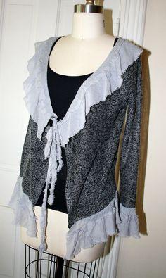 BREATHE AGAIN  EOC Sweater sale by Breathe1960 on Etsy, $30.00