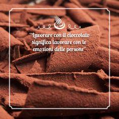 frasi celebri sul cioccolato
