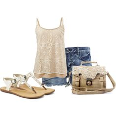 """""""hm"""" by southerngirlfashion on Polyvore"""