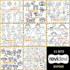 Clip art bundle for teacher seller. This bundle features kids and animals, and more fun themes too! There are 11 packs in black and white outline.Great for coloring projects! Black and white outline version is always great to save ink!These digital stamp cliparts are very useful for teachers and educators for creating their school and classroom projects such as for bulletin, activities and games, and other learning sheets.
