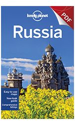 Russia travel guide - St Petersburg (PDF Chapter) Lonely Planet