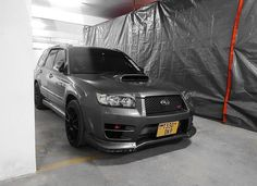 Let's start #fozzyfriday with @dat_slow_sg9's fozzy #subaru #fozzy #forester #6soe