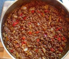 Red Chili - Colombian Food - Colombian Food Recipes