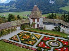 Gruyeres, Switzerland Stunning