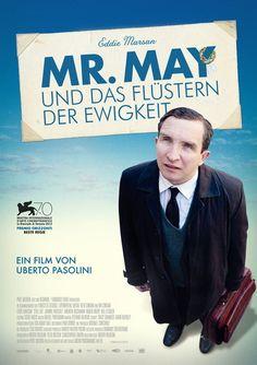 Mr. May und das Flüstern der Ewigkeit Film 2014 · Trailer · Kritik · KINO.de