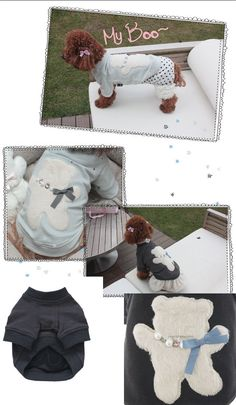 Dog Coat - Winter Coats For Dogs, Designer Dog Jacket, Dog Coat Hood, Dog Trench Coat, Dog Coat Cute