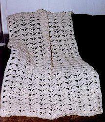 Quick Crochet Afghans