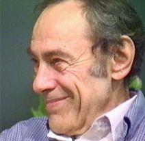 Eugene T. Gendlin Focusing