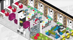 Библиотеки нового типа What we need