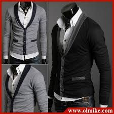 black mens fashion - Google Search