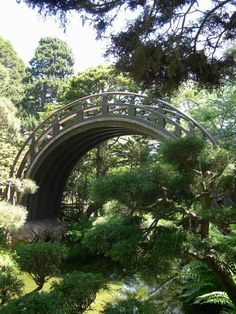 101 Most Beautiful Places You Must Visit Before You Die! – part 1: Japanese Gardens in San Francisco