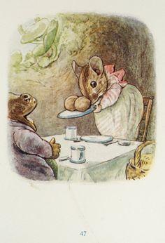 Beatrix Potter William Heelis Beatrix Potter Pinterest Beatrix Potter Illustrations